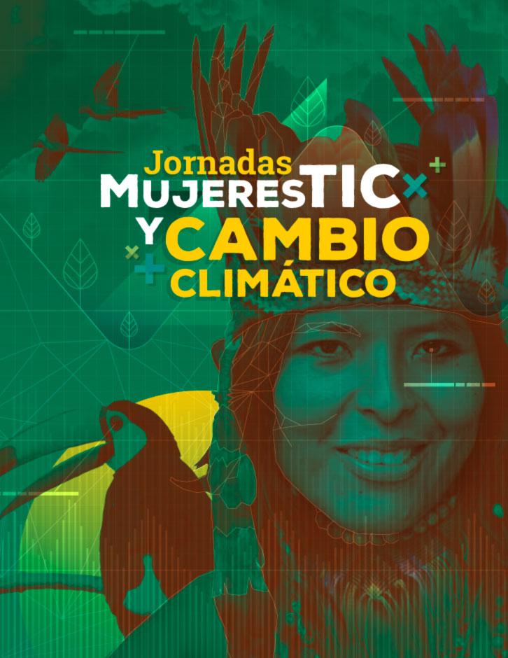 """Último evento en Trinidad, Bolivia, participa de las jornadas para que trabajando en equipos multidisciplinarios le demos narrativa y visualicemos datos importantes sobre el cambio climático en Bolivia  [themify_button bgcolor=""""orange"""" size=""""small"""" nofollow=""""no"""" link=""""https://cambioclimatico.org.bo/jornadas-de-tecnologia-mujeres-y-cambio-climatico-en-bolivia/""""]Campaña completa[/themify_button]"""