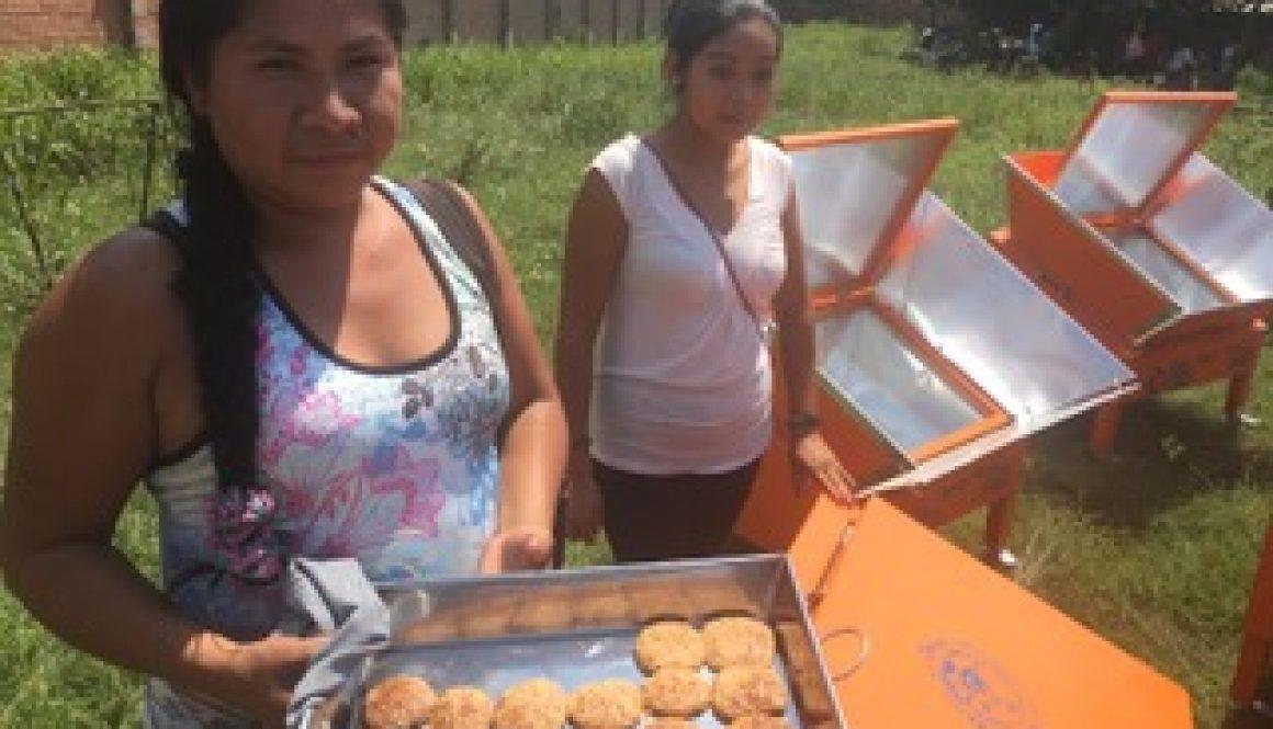 Lucinda Ecuebari is planning a solar enterpreunership_Bella altura_2018