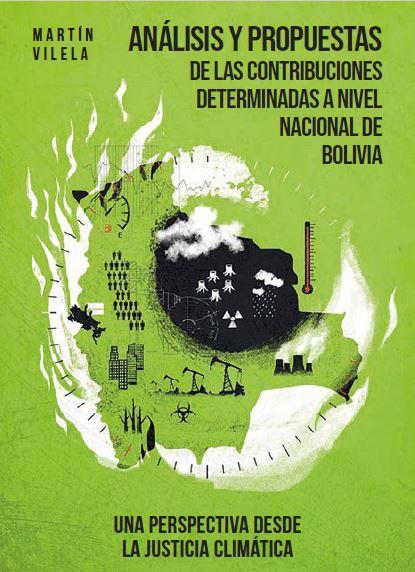 Análisis NDC de Bolivia